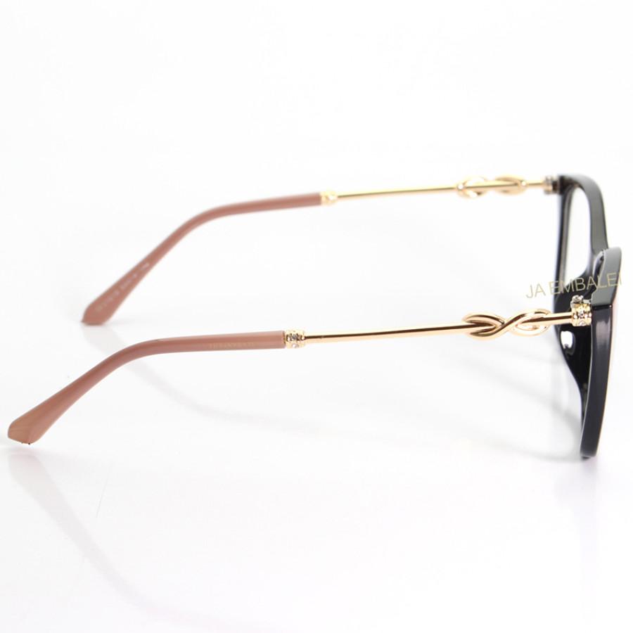 Óculos Clipon Clara Branco - santograu