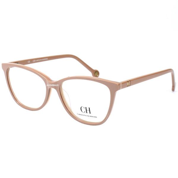 Óculos Armação de Grau - Carolina Herrera CH683 - Nude
