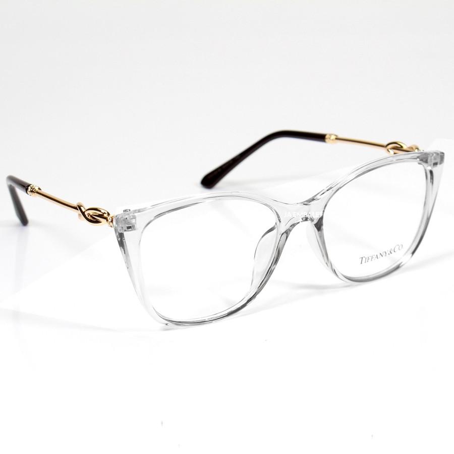 Óculos Armação de Grau - Carolina Herrera VHE652 - Onça e Nude