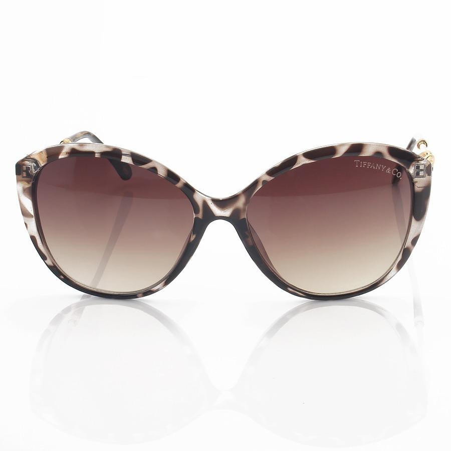 Óculos de Sol Tiffany & Co Infinito TF 4144 B - Onça