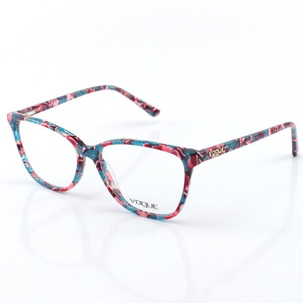 Armação de Óculos Feminino Vogue - VO5155 Colorido