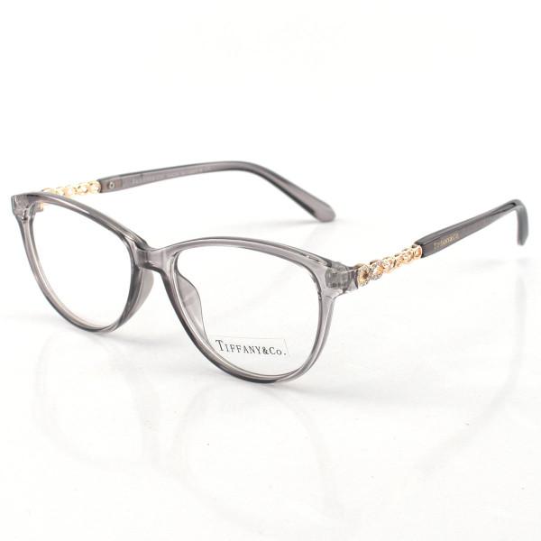 Armacao de Óculos Tiffany & Co. Infinito - TF2120 B Cinza