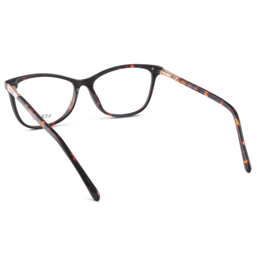 Armação Feminina Para Óculos De Grau Vogue Original