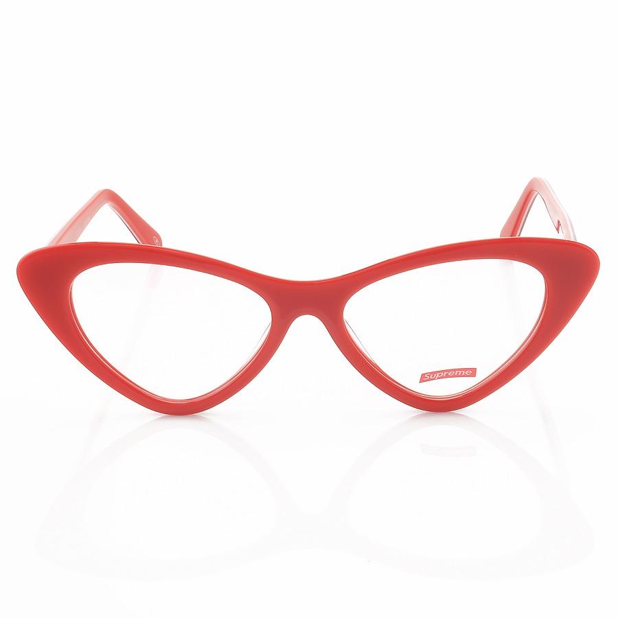Armação de Óculos Gatinho Supreme SP209 Vermelho