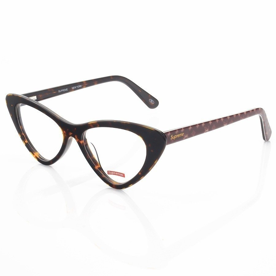 Armação de Óculos Gatinho Supreme SP209 Tartaruga